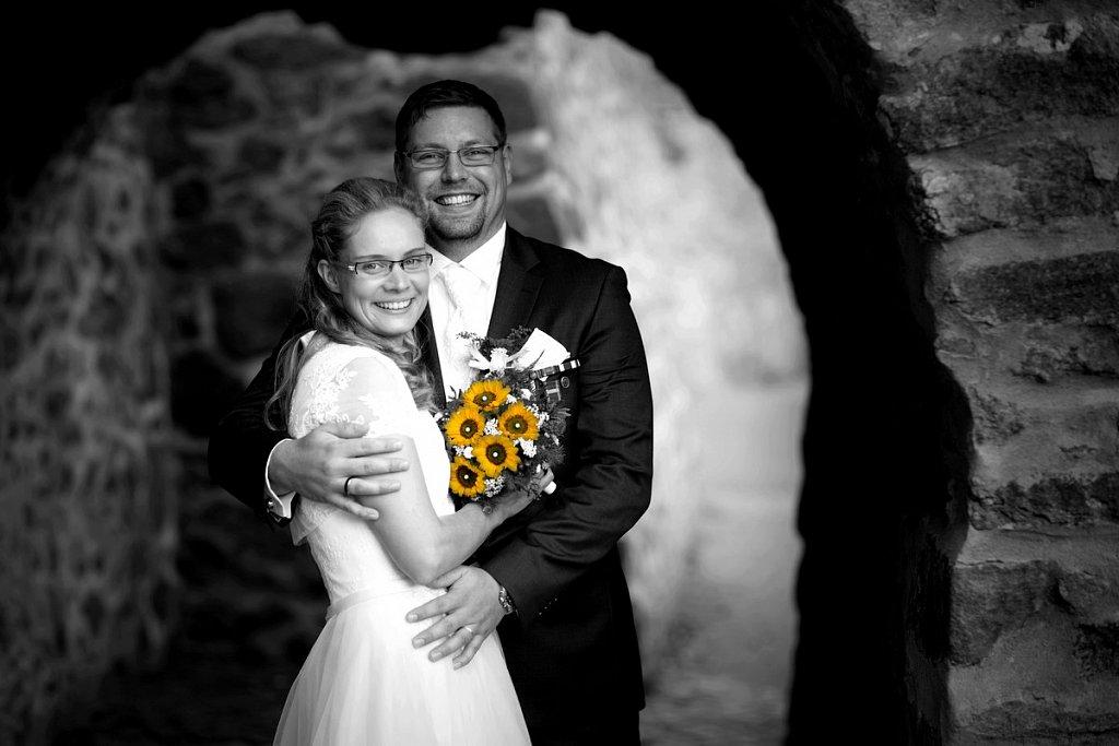 Hochzeit Nicole + Rüdiger