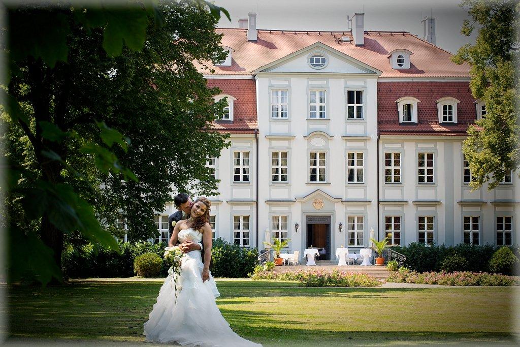 Hochzeit Anja + Eric
