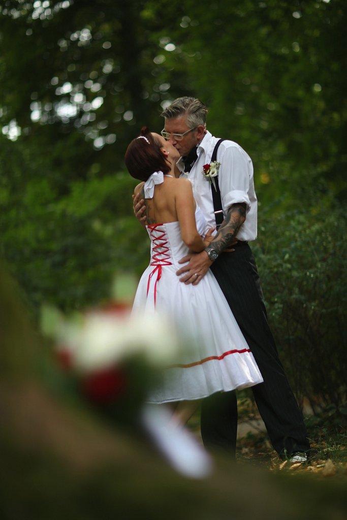 Hochzeit Ina + Jan