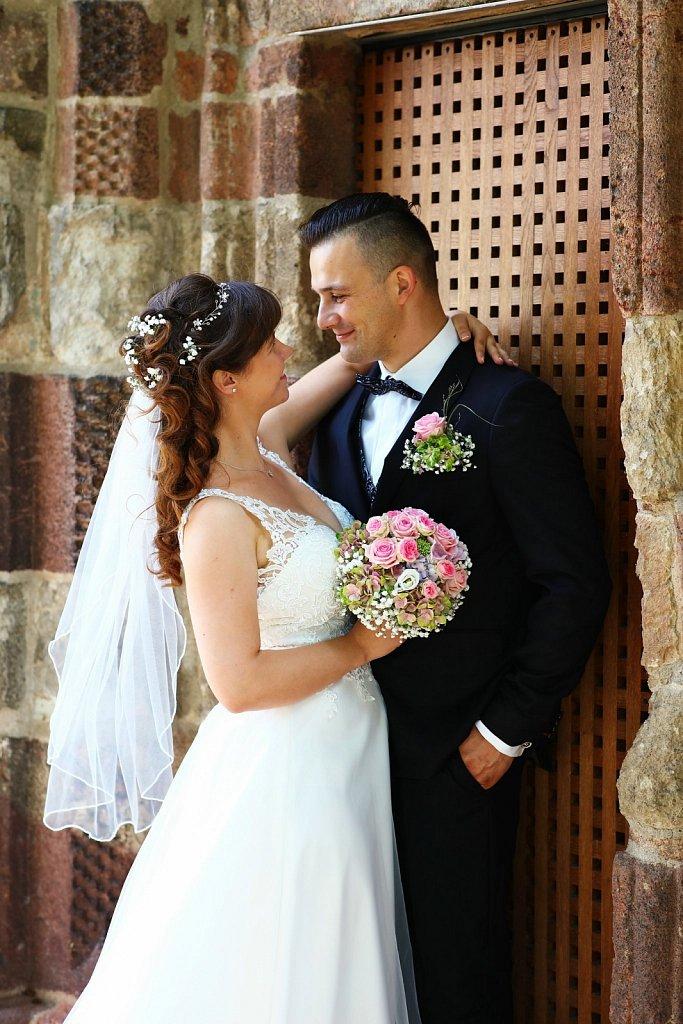 Hochzeit Katrin & Sebastian